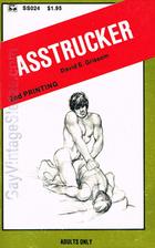 Asstrucker by David E Grissom