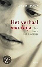 Het verhaal van Anja: een leven met boulimia…