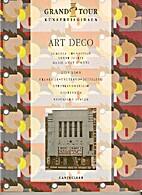 Art Deco : gids voor Frankrijk, Engeland,…