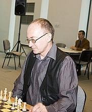 Author photo. Adrian Mikhalchishin