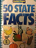 50 state facts (Pocket Pages)