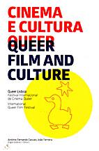 Cinema e cultura queer : Queer Lisboa,…