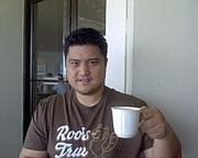 Author photo. J. Torres