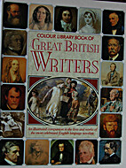 Colour Library Book of Great British Writers…