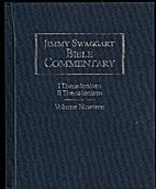 1 Thess, 2 Thess by Jimmy Swaggart