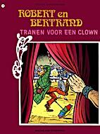 Tranen voor een clown by Marck Meul
