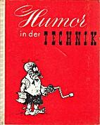 Humor in der Technik by Wilhelm Dorn