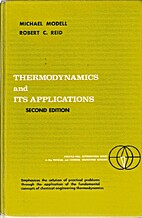 Thermodynamics and its applications by…