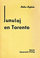 Junuloj en Torento by Stellan Engholm