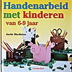 Handenarbeid met kinderen van 6-9 jaar by…