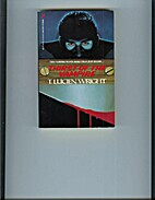 Thirst of the Vampire by T. Lucien Wright