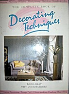 The Complete Book of Decorating Techniques…
