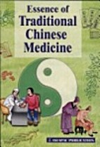 Essence of Traditional Chinese Medicine by…