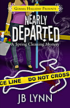 Nearly Departed (Spring Cleaning Mysteries)…