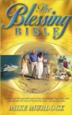 The Blessing Bible by Mike Murdock