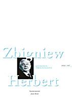 Kyynelten teknologiasta by Zbigniew Herbert