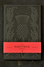 The McKittrick Hotel (Souvenir Program):…