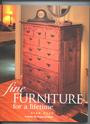 Fine Furniture for a Lifetime (Popular Woodworking) - Glen Huey