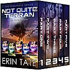 Not Quite Terran Complete Series (Scifi…