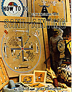 How to Do Permanent Sand Painting by David…