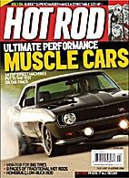 Hot Rod 2009-03 (March 2009) Vol. 62 No. 3