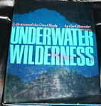 The Underwater Wilderness: Life Around the…