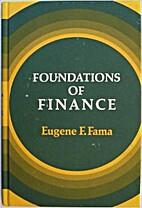 Foundations of Finance: Portfolio Decisions…