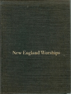 New England worships; 100 drawings of…