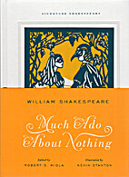Much ado about nothing (Signature…