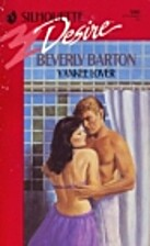 Yankee Lover by Beverly Barton