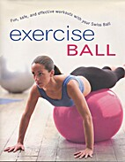 Exercise Ball by Sara Rose
