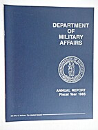 Department of Military Affairs, Commonwealth…