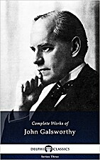 Delphi Complete Works of John Galsworthy by…