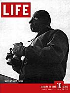Life Magazine 1942.01.19 January 19, 1942 by…
