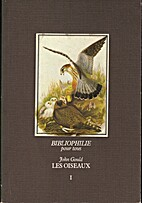 Les oiseaux, Tome I by John Gould