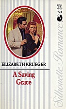 A Saving Grace by Elizabeth Krueger