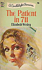 The Patient in 711 by Elizabeth Wesley