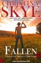 Fallen, A New Draycott Abbey Series by…