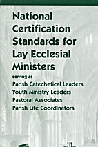 National certification standards for lay…