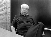 Author photo. Richard Rorty