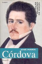 José María Córdova by Pilar Moreno de…