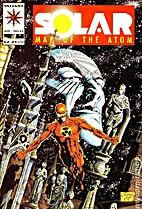 Solar Man of the Atom 022