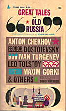 Great tales of old Russia by David Markson