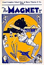 Magnet 1267 (Coker's Cricket Craze) by Frank…