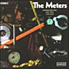The Meters (Sophisticated Cissy) [LP] by…