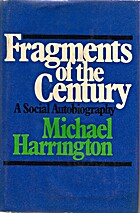 Fragments of the century by Michael…