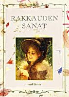 Rakkauden sanat by Four Seasons Publishing…