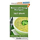 Broccoli Soup Recipes: Easy and delicious…