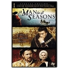 A Man for All Seasons [1966 film] by Fred…