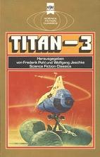 Titan 3 by Frederik Pohl